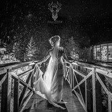 Wedding photographer Adrian O Neill (IrishAdrian). Photo of 03.09.2017