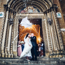 Wedding photographer Giancarlo Malandra (weddingreporter). Photo of 17.09.2016
