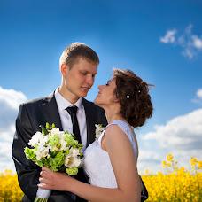 Wedding photographer Oleg Karakulya (Ongel). Photo of 09.07.2015