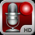 Smart Voice Recorder HD icon