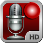 Smart Voice Recorder HD Icon