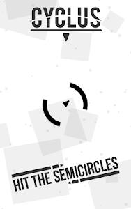 Cyclus screenshot 1