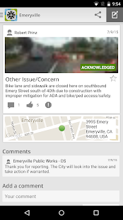 Engage Emeryville- screenshot thumbnail