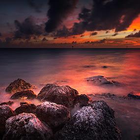 *** by Alexandru Popovski - Landscapes Waterscapes