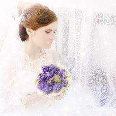 Wedding photographer Mila Antoshkina (milavangogh). Photo of 09.06.2016