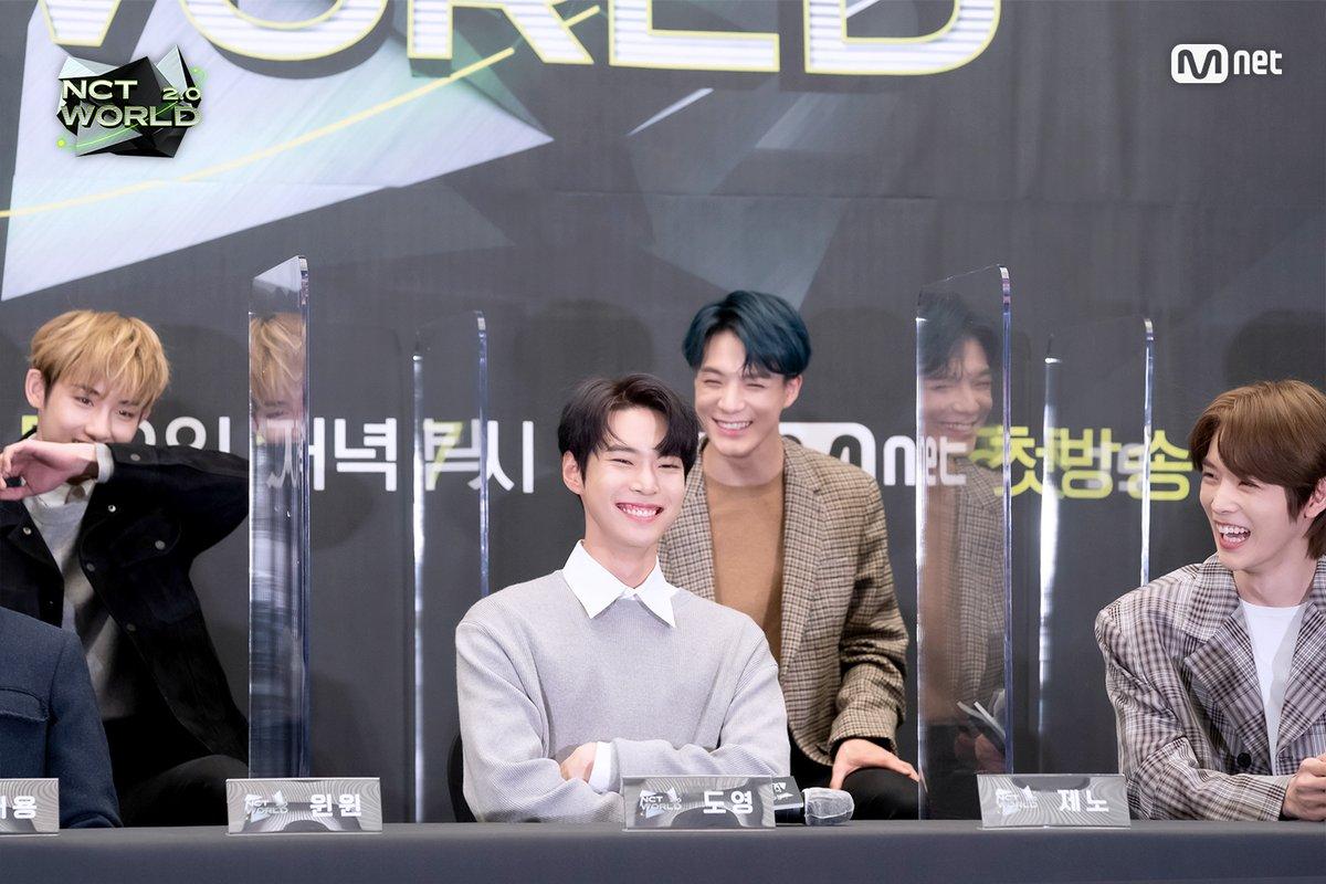 nct doyoung jeno sungchan winwin