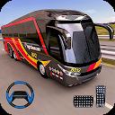Super Bus Arena: Modern Bus Coach Simulator 2020