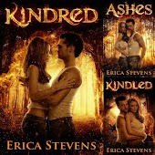 The Kindred Series