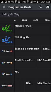 eir Sport- screenshot thumbnail