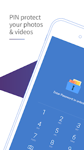 Gallery Vault – Hide Pictures And Videos Mod 3.14.64 Apk [Premium/Unlocked] 1