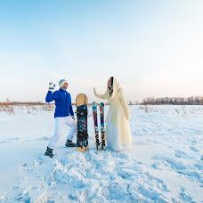 Wedding photographer Ilona Babashova (ilonaaBabashova). Photo of 17.02.2015