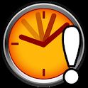Smart Time Sync TZ data icon