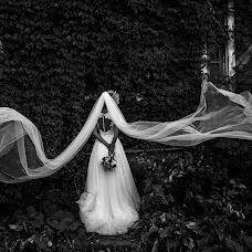 Wedding photographer Anton Blokhin (Totono). Photo of 11.11.2018