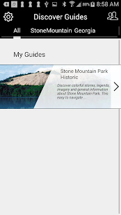 Stone Mountain Park Historic- screenshot thumbnail