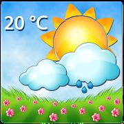 weather forecast 14.0 Icon
