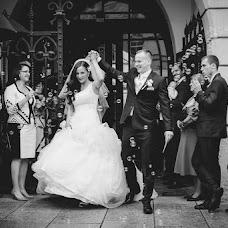 Wedding photographer Jakub Adam (adam). Photo of 13.06.2016