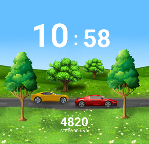 Drive Time Fitness screenshot 1