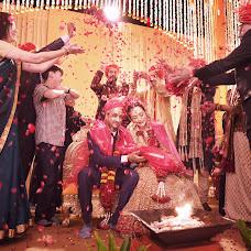 Wedding photographer Avismita Bhattacharyya (avismita). Photo of 26.12.2017
