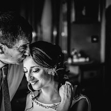 Wedding photographer Alberto Cosenza (AlbertoCosenza). Photo of 21.11.2018