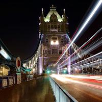 Notte a Londra di