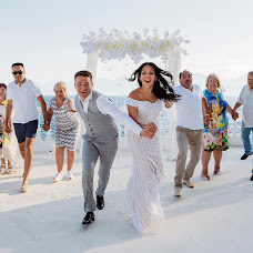 Wedding photographer Olga Emrullakh (Antalya). Photo of 27.07.2018
