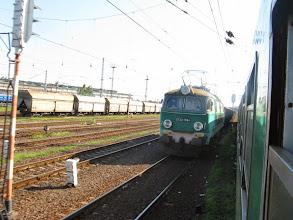 Photo: Jaworzyna Śląska: ET22-1094