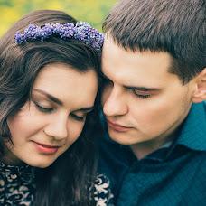 Wedding photographer Polina Dyachenko (Polina1108). Photo of 22.05.2015