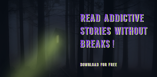 Scary Chat Stories - Free & Hooked with Addicted - Apps on