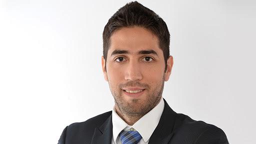 Roland Daccache, Sales Engineering Team Leader - META.