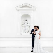 Wedding photographer Martynas Ozolas (ozolas). Photo of 06.08.2018