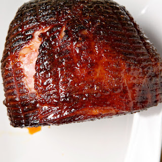 Honey Ham.