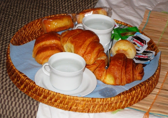 La colazione di stefano.borsa