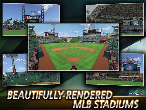 MLB 9 Innings 16