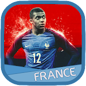 France Football Team Wallpaper HD