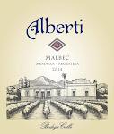 Alberti 154 Malbec