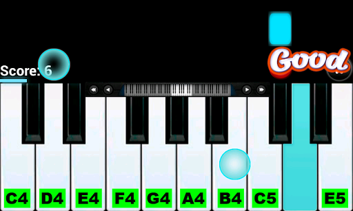 Real Piano Teacher screenshot 13