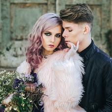 Wedding photographer Marina Klipacheva (MaryChe). Photo of 18.09.2018