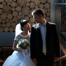 Wedding photographer Alena Kucheryavenko (akucheryavenko). Photo of 15.02.2018