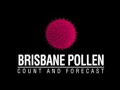 Brisbane Pollen Count- screenshot thumbnail
