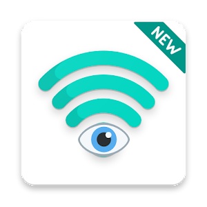 WPS WPA2 Connect Wifi 3.5.5.9 by FishAnn07 Production logo