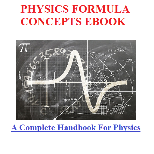 Physics formula concepts ebook apps no google play fandeluxe Image collections