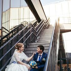 Wedding photographer Lyubov Chistyakova (luchistyakova). Photo of 01.02.2018