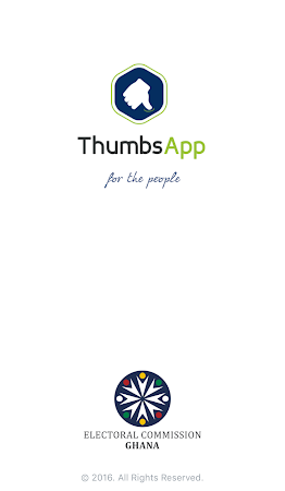 ThumbsApp 1.0 screenshot 621575
