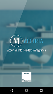 M Accerta - náhled