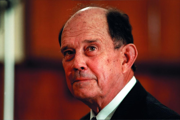 Apartheid-era law and order minister Adriaan Vlok says former defence minister Magnus Malan was guarded by protectors most of the time and was sceptical that they would have kept such an abhorrent thing a secret.