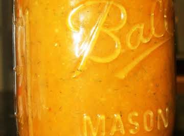 Honey Mustard Dressing / Dipping Sauce