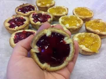 Nana's Mini Fruit Pies