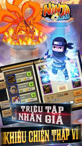 Ninja LEAD 1.0.0 screenshots 4