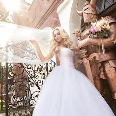 Wedding photographer Aleksandr Penkin (monach). Photo of 26.10.2017