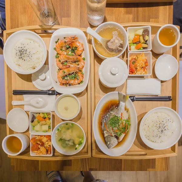 高雄美食 - 木子食堂 x 讓人流連忘返的經典家庭料理